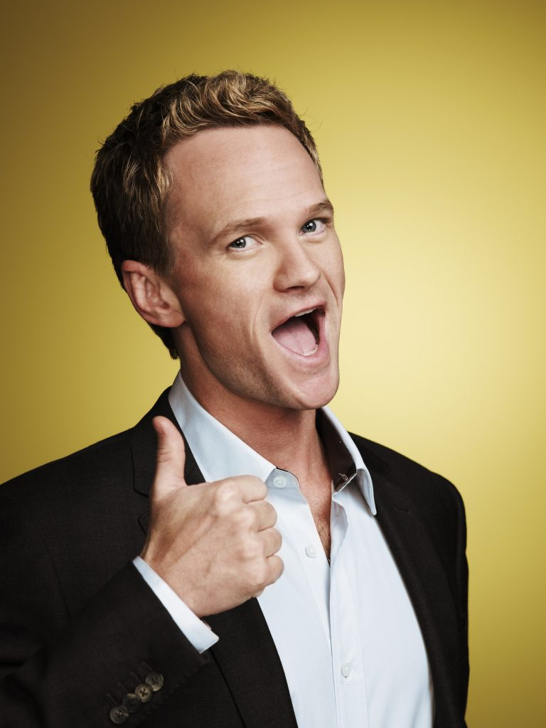 Barney-be-awesome