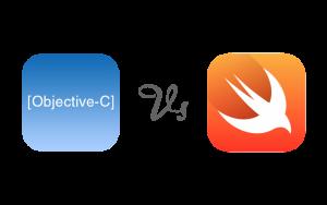 Objective-C vs Swift