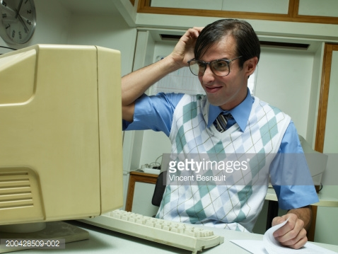man-working-at-office-desk