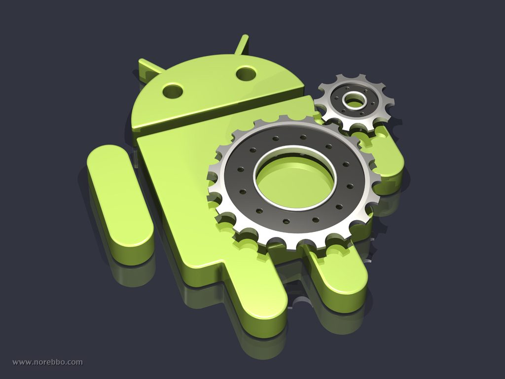 Test Automation of Android App using Selenium WebDriver and