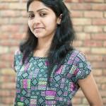 Vinisha Sasidharan