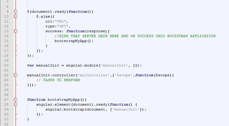Manual Bootstrap Adv