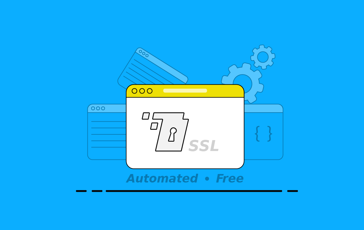 Get Lets Encrypt Ssl Certificate For Your Asp Website Humble Bits
