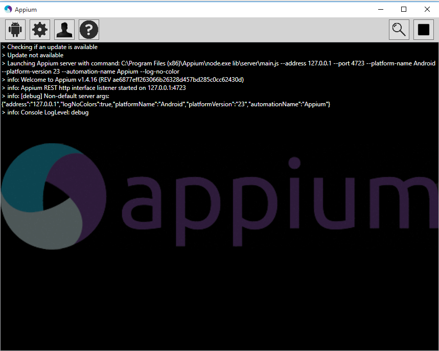 Automating a Mobile Application using Appium - TestQuality