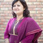 Kaushani Sarkar