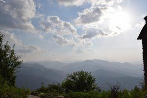 Pics enroute to Mukteshwar from Satoli