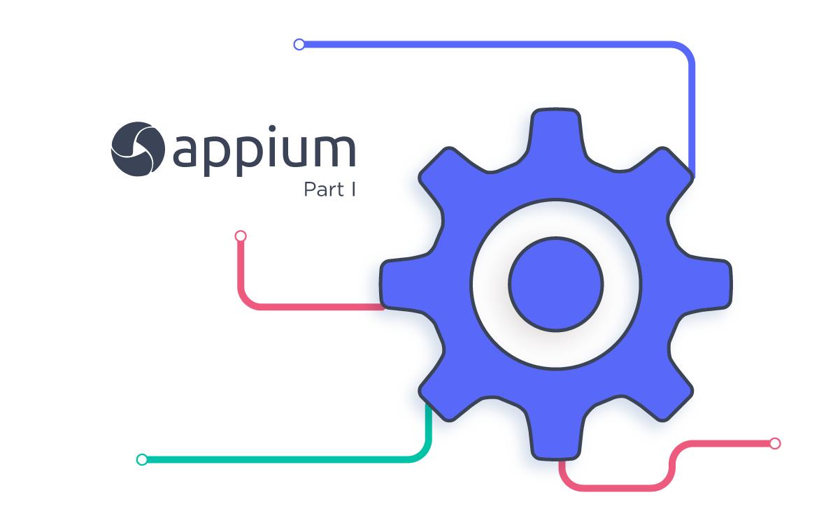 Appium Environment