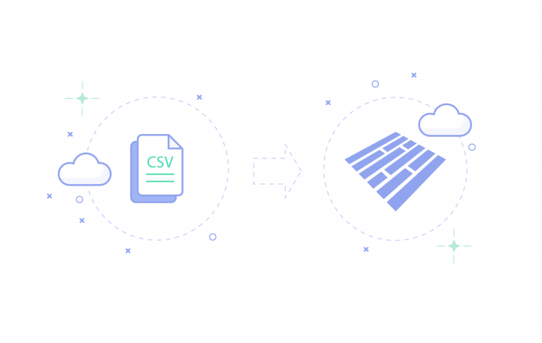 Convert CSV to Parquet Files