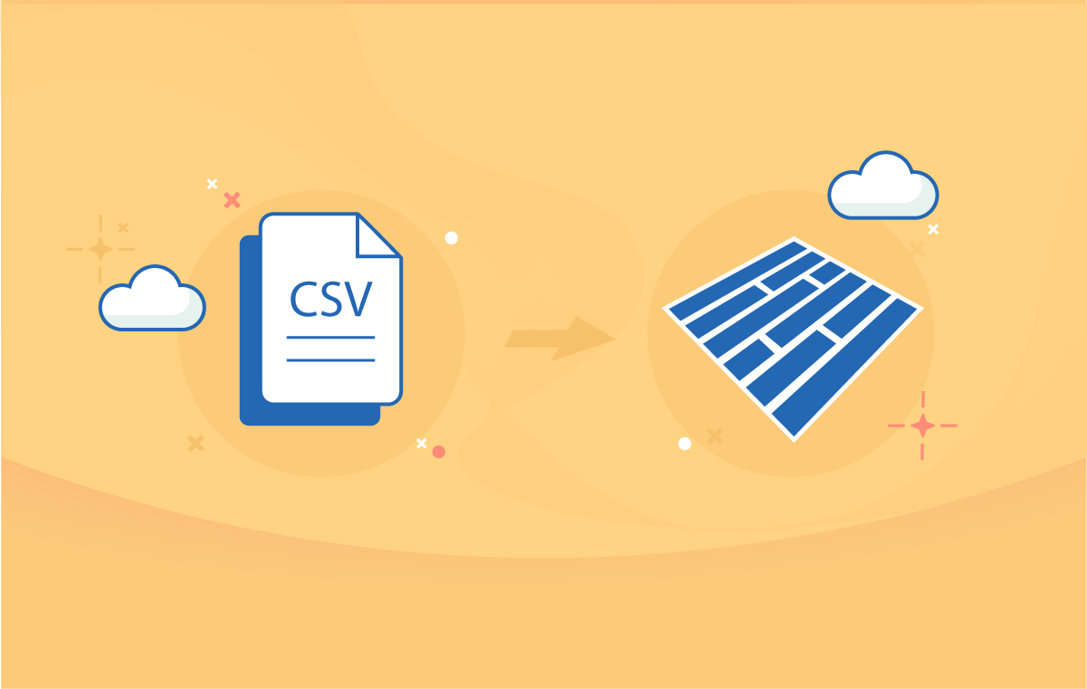 How to Convert CSV to Parquet Files?