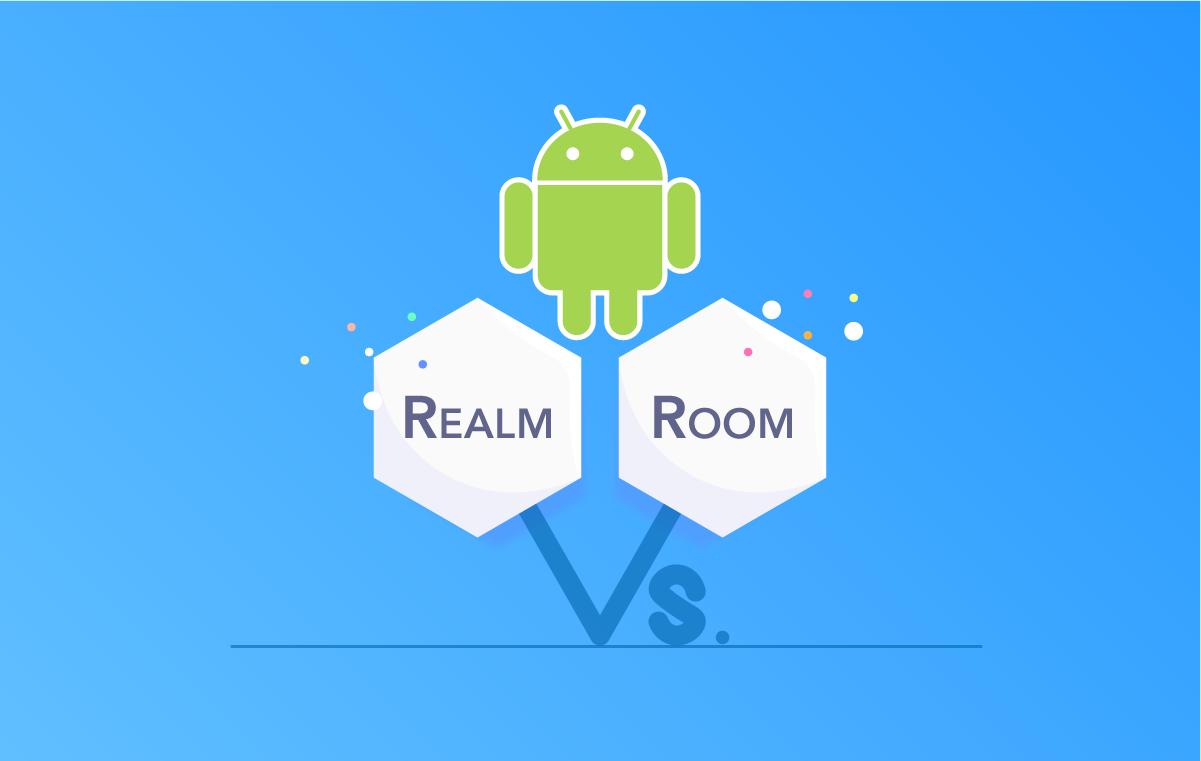 Realm vs Room