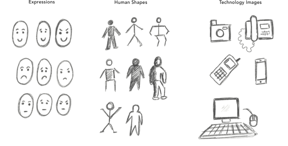 6 Methods To Improve Sketching Skills In User Experience Humble Bits
