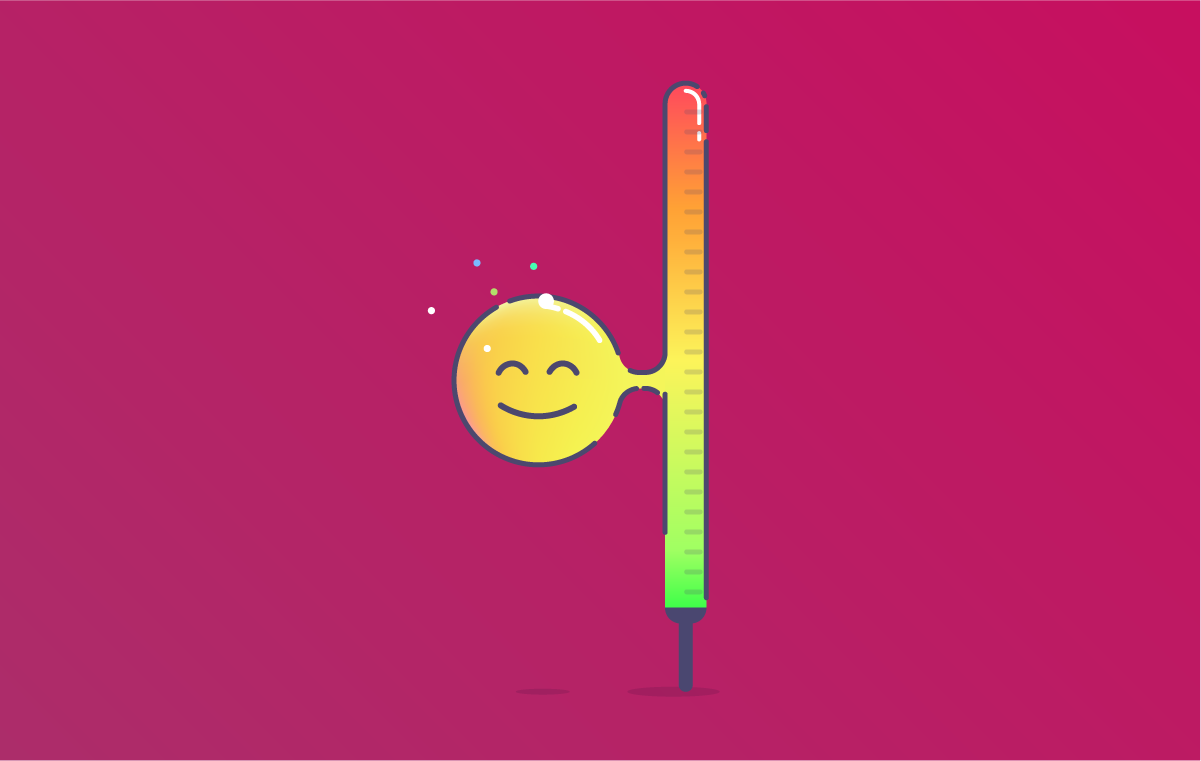 User Happiness in design