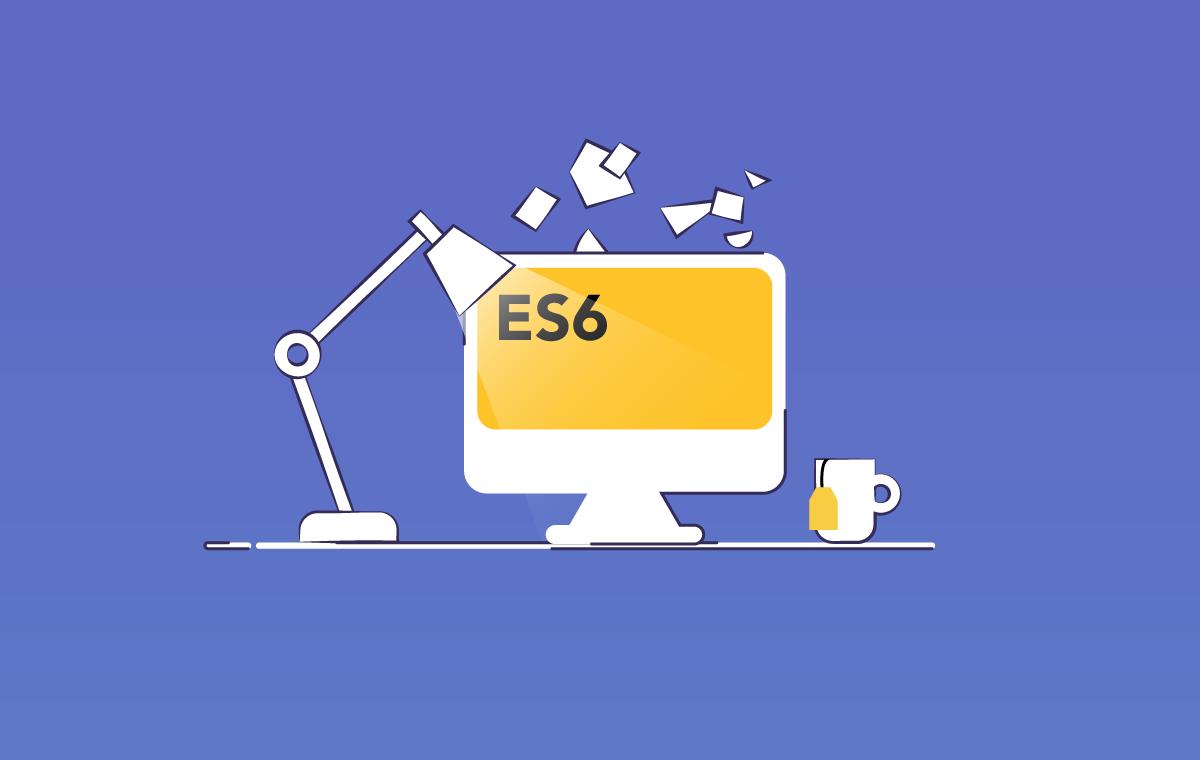 ECMAScript new features