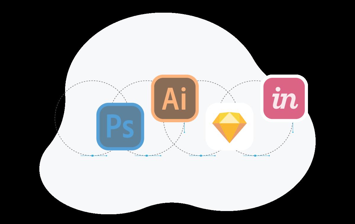 tools designers use