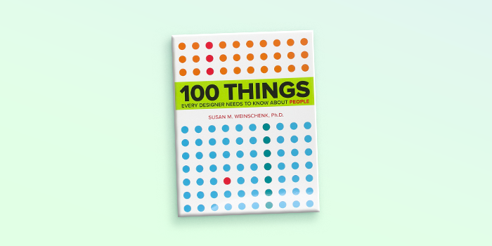 Books for Understanding People