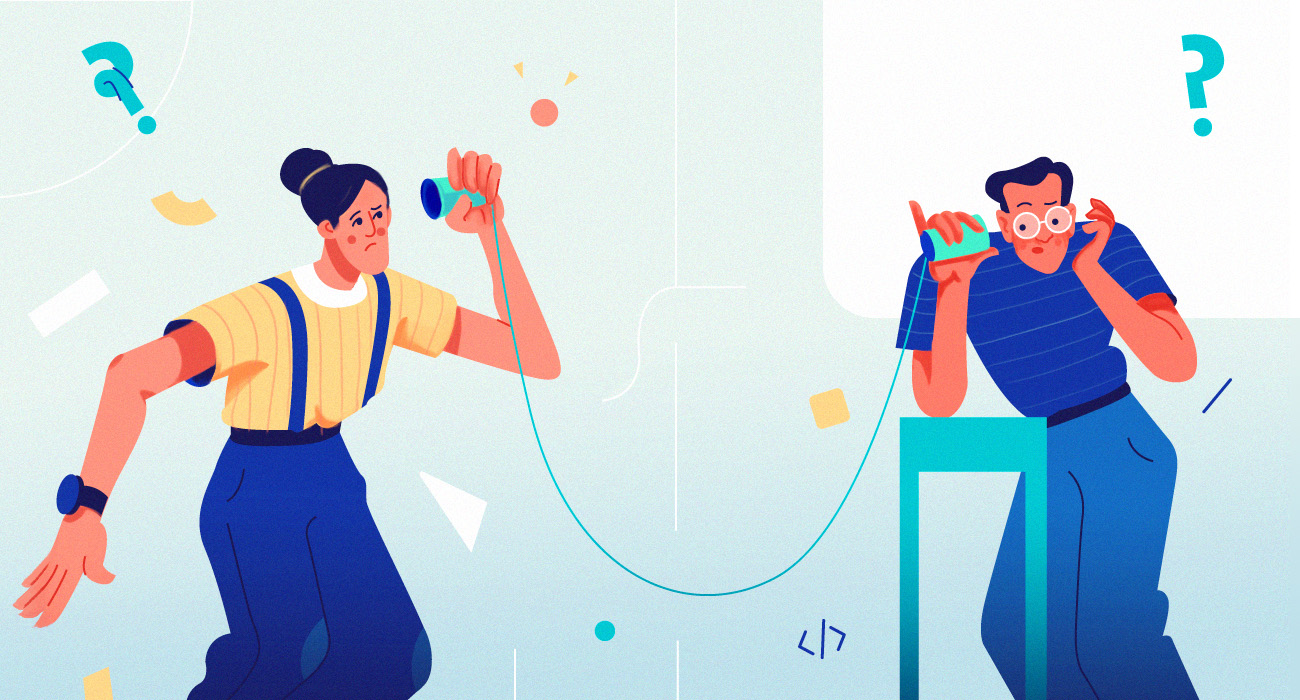 close the collaboration gap between designers and developers