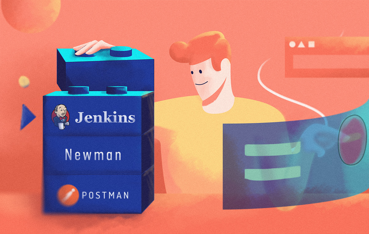 API testing using Postman, Newman and Jenkins