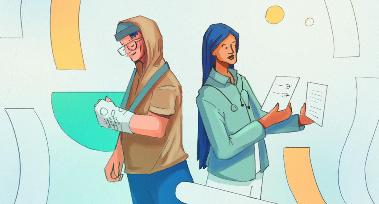 8 Ways to Design better Patient Engagement